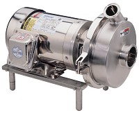 Waukesha S200 Santary Centrifugal Pump