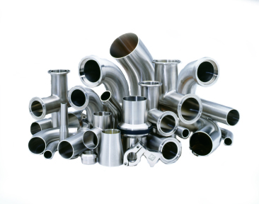 What is a Sanitary Fitting and How is it Different from other ...