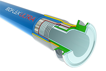 Aflex Bioflex Ultra Sanitary Hose