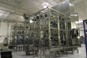Final Filtration Modules