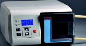 The FH100 Peristaltic Pump