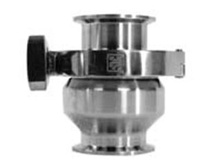 Sanitary Disk Type Check Valve