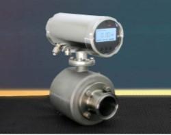 Anderson IZMAG Sanitary Flow Meter