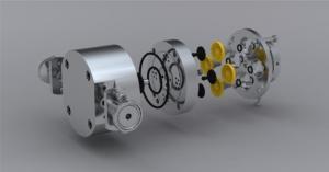 Quattroflow Quaternary Pump