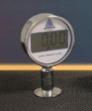 The Anderson EN Series Digital Pressure Gauge Is available with Output Relays