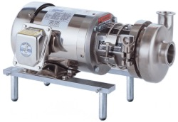 The C Series Pumps has been a Workhorse in the Sanitary Process Industry for Years